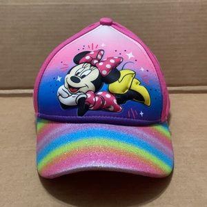 DISNEY Junior Minnie Mouse 3D Pop Caps